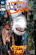 Justice League Dark #3: 1
