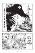 Seven Deadly Sins vol. 1 Ch. 4-5