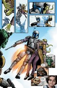 Star Wars Age of the Republic: Jango Fett #1: 1