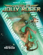 Warship Jolly Roger Book 2