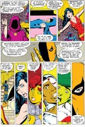 Tales of the Teen Titans Annual #3 I