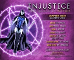 Injustice: Gods Among Us: Year Three #4-12