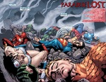 Justice League of America Vol. 3 #8