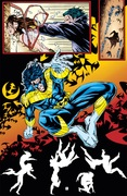Nightwing Vol. 1 #1: 1