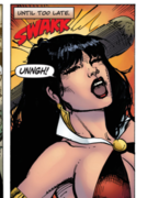 Vengeance of Vampirella (2020) #6