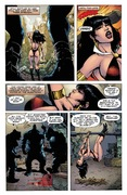Vengeance of Vampirella (2020) #6: 1