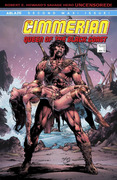 Cimmerian: Queen of the Black Coast #2: 1