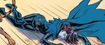 DC: The Doomed and The Damned #1 Raven: 1