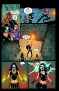 Grimm Fairy Tales: Dance of the Dead #6: 1