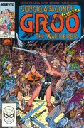 Groo, the wanderer 50: 1